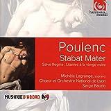 Poulenc / Stabat Mater
