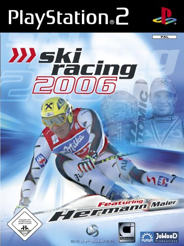 Koch Media GmbH Ski Racing 2006 (PS2)