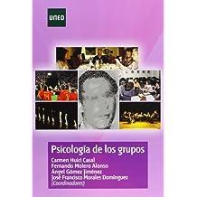 Psicología de los grupos (GRADO)
