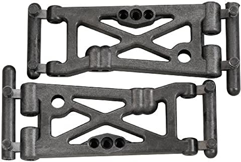 Team Associated 31009 TC4 Carbon Rear Suspension Arm by HRP (Level 3 Products)