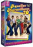 Aquellos Maravillosos 70 Temporada 1 DVD España That '70s Show Season 1