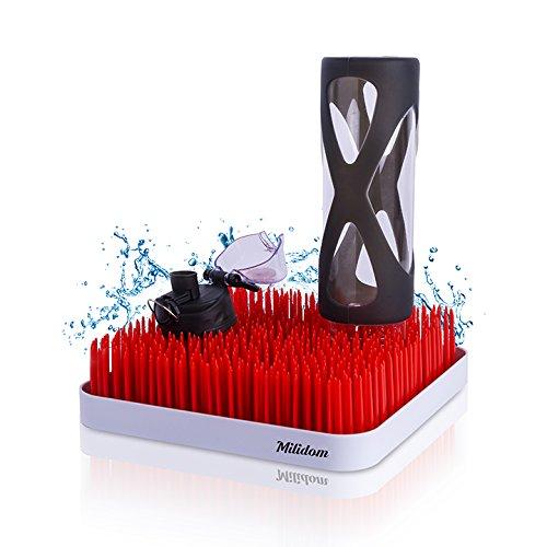 Protein Shaker Abtropfgestell I Das wird dein Leben einfacher machen!