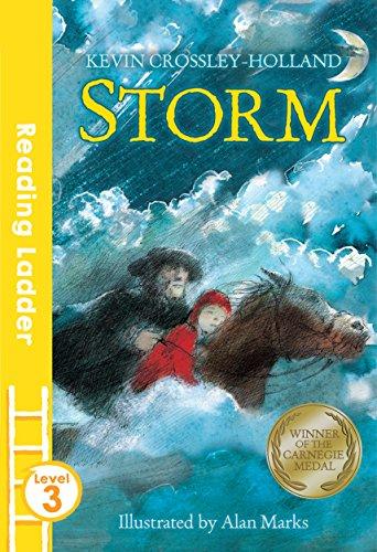 Storm (Reading Ladder Level 3)