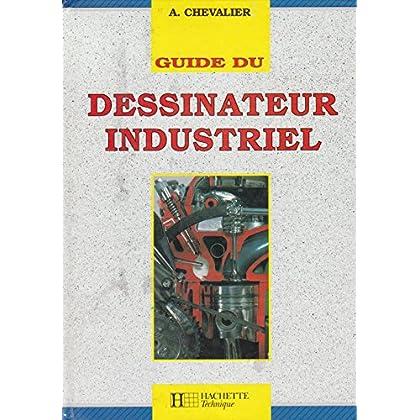 Célèbre Télécharger Guide du dessinateur industriel PDF Livre  OG91