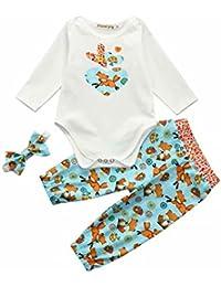 Schlafstrampler wei/ß 12 Monate uBabamama Baby Jungen 0-24 Monate