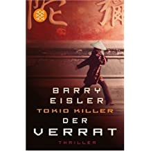 Tokio Killer - Der Verrat: Thriller