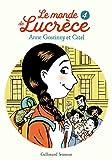 Le monde de Lucrèce, 4
