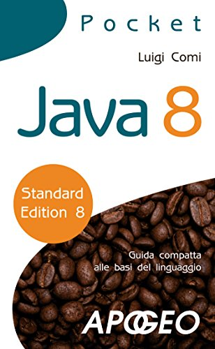 Java 8 (Pocket)