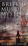 BRITISH MURDER MYSTERY Boxed Set: The Lodger, The Chink in the Armour, The End of Her...