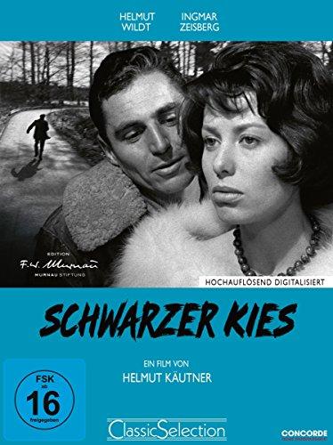 Schwarzer Kies [2 DVDs] -