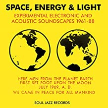Space Energy & Light Experimental E