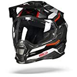 Nexx, casco integrale X.WED 2 Patrol