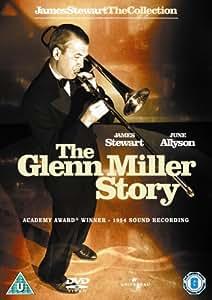 The Glenn Miller Story [DVD]