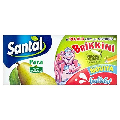 santal-fruit-drink-pear-3-x-200ml