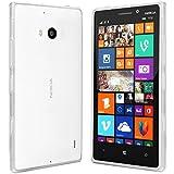 Nokia lumia 930 Hülle in Transparent - Silikonhülle Case Schutzhülle Cover für Nokia lumia 930