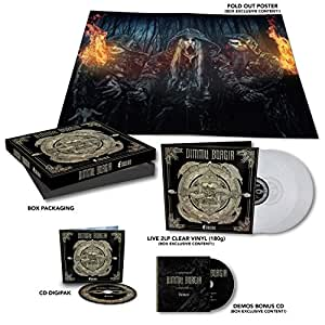 Eonian (Limited Edition Box Set)