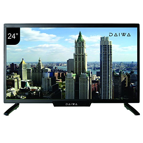 DAIWA D24C2 24 Inches HD Ready LED TV