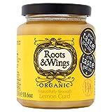 Roots & Wings Organic Lemon Curd 300g