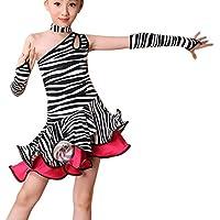 Amazon.es  ballet niño - Multicolor   Ropa   Danza  Deportes y aire libre 700b6250e10