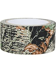 Broadroot Waterproof Camo Hunting Camping Camouflage Stealth Tape Wrap 10m