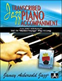 jazz piano voicings from volume 54 maiden voyage piano book