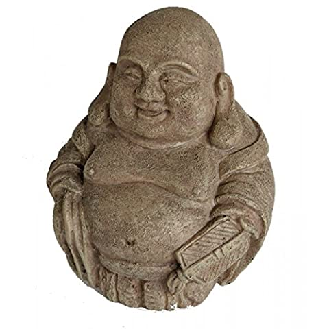 Superfish - Deco Buddha bassin zen -