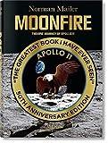 Norman Mailer. MoonFire. The Epic Journey of Apollo 11 (Bibliotheca Universalis)