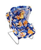 #8: Ehomekart Blue Carry Cot 9-in-1 for Kids