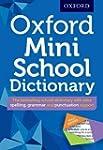 Oxford Mini School Dictionary (Oxford...