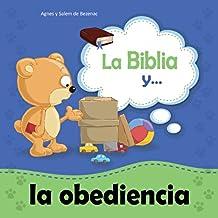 La Biblia y la obediencia (Biblipensamientos nº 1)