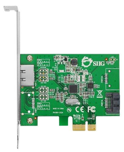 62% OFF on SIIG USB over IP 1-Port (ID-DS0611-S1) on Amazon