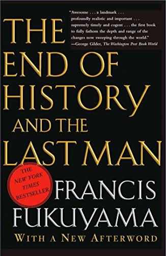 End of History and the Last Man (English Edition) por Francis Fukuyama