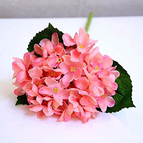 GBHNJ Artificial Flower GBHNJ Faux Fleurs Cadeau Table Basse Gala Simulation Plantes En Pot Decoration Plant Rouge Bouquet