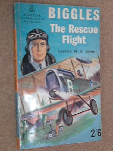 Biggles: The Rescue Flight
