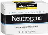 Neutrogena Facial Bar Fragrance Free 3.5...
