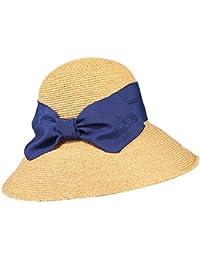 Amazon.it  cappellino con visiera - Donna  Abbigliamento a6d59b94d023