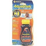 Aquachek Testeur 3 en 1 Orange/Jaune