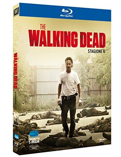 The Walking Dead Stagione 6 (5 Blu-Ray)
