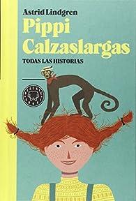 Pippi Calzaslargas par Astrid Lindgren