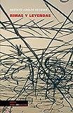 Rimas y Leyendas (Poesia (Linkgua)) by Gustavo Adolfo Becquer (2014-01-01)