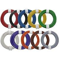 Donau 118-MIX Elektronik - Juego de cables flexibles