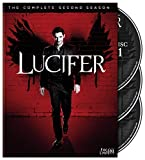 Lucifer:Season 2 [DVD-AUDIO]