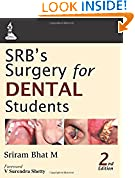 #4: Srb'S Surgery For Dental Students