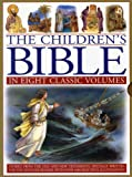 Children's Bible (8 Volume Box Set)