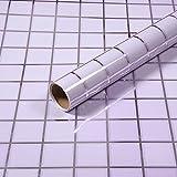 HL-Küche Öl mit selbstklebenden Aufkleber Schränke lampblack wasserfeste Folie PVC dick 60 cm * 5 m hohe Temperaturbeständigkeit Herd, AP, 60 cm*5 m,