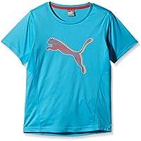 Puma Kinder T-Shirt Active Rapid Tee B