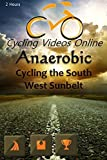 Anaerobic II Cycling the South West Sunbelt New Mexico. Virtual Indoor Cycling Training / Spinning Fitness and Weight Loss Videos by Paul Gallas