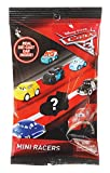 Disney Pixar Cars 3 Mini Racers Vehicles (10 Pack)