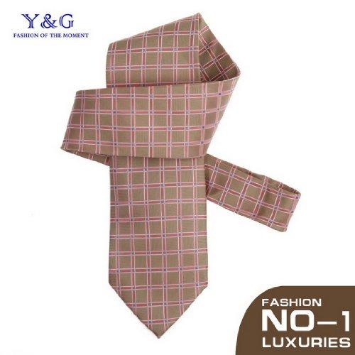 Y&G Herren Krawatte UK-CID-035-09