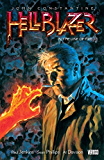 John Constantine, Hellblazer Vol. 10: In The Line Of Fire (Hellblazer (Graphic Novels))